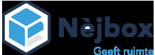 Nejbox Logo